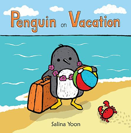 Penguin on Vacation PDF