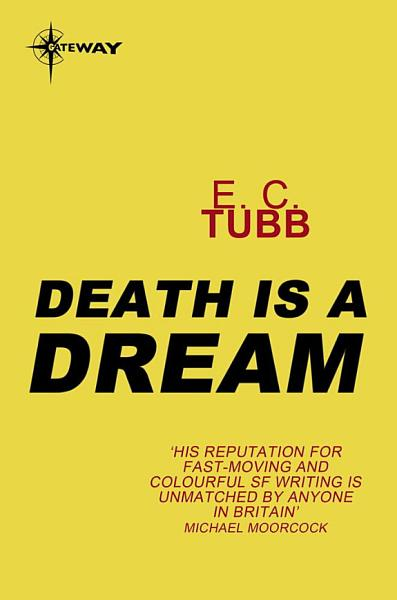 Download Death is a Dream Book