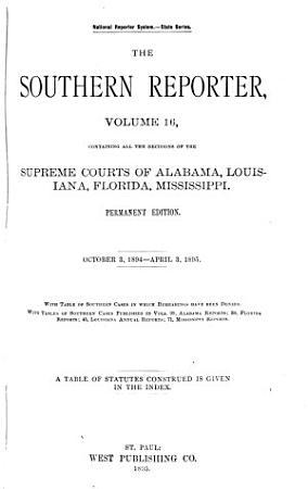 Southern Reporter PDF