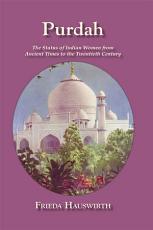 Purdah  Status Of Indian Women PDF