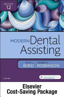 Modern Dental Assisting   Text  Skills Checklists  and Boyd  Dental Instruments 6e PDF