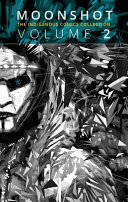 Moonshot: The Indigenous Comics Collection (Volume 2)