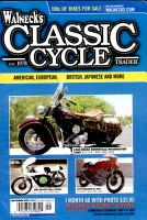 WALNECK S CLASSIC CYCLE TRADER  SEPTEMBER 2005 PDF