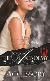The Academy - Accessory: The Scarab Beetle Series #4