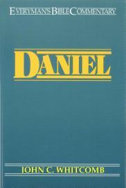Daniel  Everyman S Bible Commentary