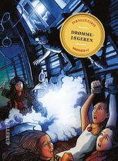 Drømmer #2: Drømmejægeren