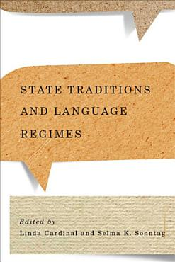 State Traditions and Language Regimes PDF