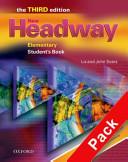 New Headway  Elementary  Student s Book Workbook Portfolio  With Key  Con Espansione Online  Per Le Scuole Superiori  Con CD Audio  Con CD ROM PDF