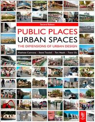 Public Places Urban Spaces Book PDF