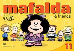 Mafalda   Friends   11 PDF