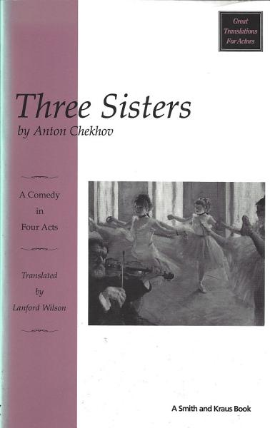 Download Three Sisters Book