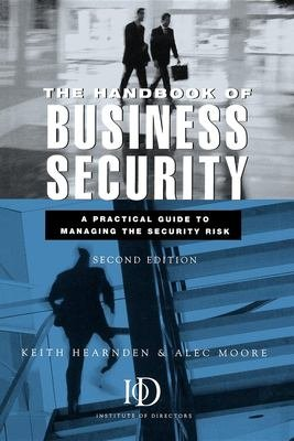 The Handbook of Business Security