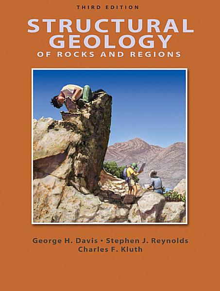 Structural Geology of Rocks and Regions PDF