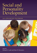 Social and Personality Development PDF
