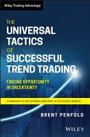 The Universal Tactics of Successful Trend Trading PDF