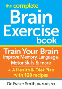 The Complete Brain Exercise Book PDF