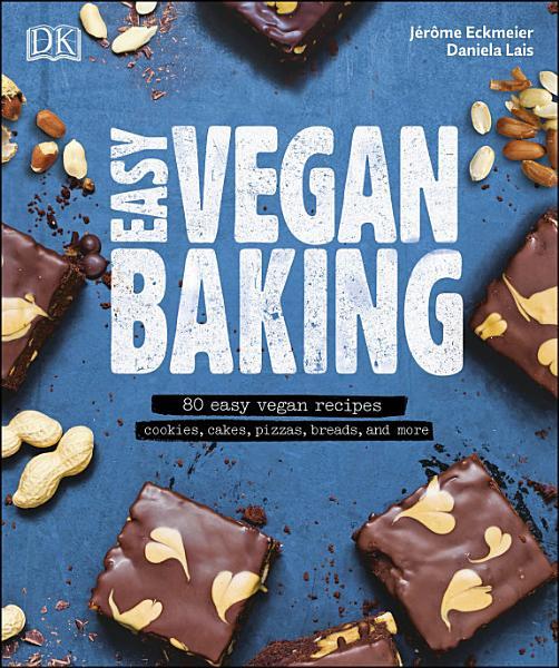 Download Easy Vegan Baking Book