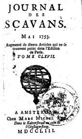 Journal des sçavans: Volume176
