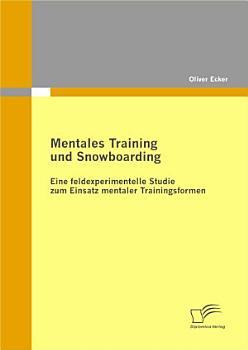 Mentales Training und Snowboarding PDF
