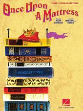 Once Upon a Mattress (Songbook)
