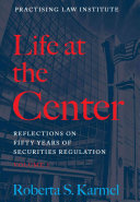 Life at the Center