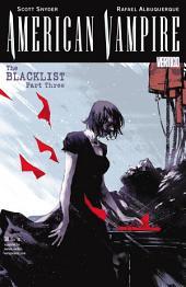 American Vampire (2010-) #30