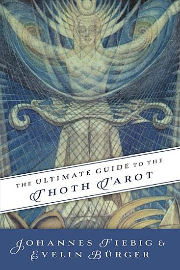 The Ultimate Guide to the Thoth Tarot PDF
