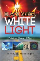 Black Sheep White Light PDF