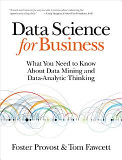 Data Science for Business Book