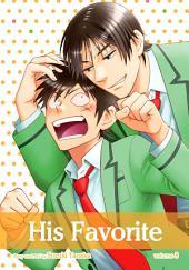His Favorite, Vol. 8 (Yaoi Manga)