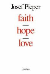 Faith Hope Love Book PDF