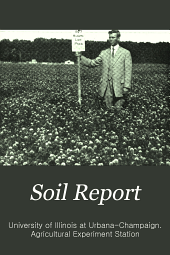 Soil report: Issue 10