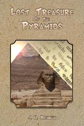 EgyptQuest - The Lost Treasure of The Pyramids: An Adventure Game Book