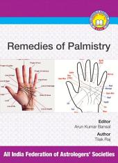 Remedies of Palmistry