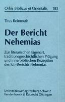 Der Bericht Nehemias PDF