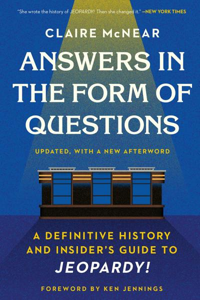 Download Answers in the Form of Questions Book