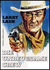 Die unbeugsame Crew: Western