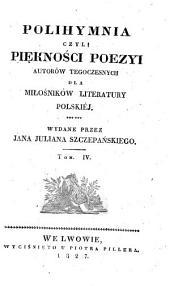 Wybór pism Adama Mićkiewicza: 4