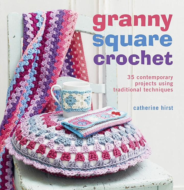 Granny Square Crochet