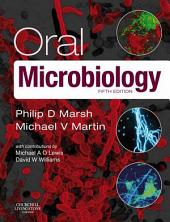 Oral Microbiology E-Book: Edition 5