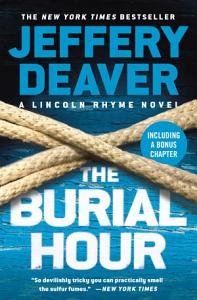 The Burial Hour Book