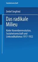Das radikale Milieu PDF
