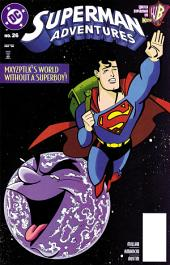 Superman Adventures (1996-) #26