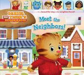 Meet the Neighbors!: with audio recording