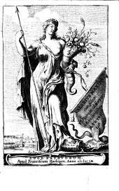 Valerivs Maximvs: cum selectis variorum observat: et nova recensione A. Thysii Icti, Volume 1