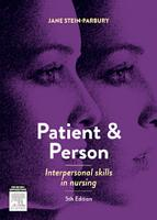 Patient and Person PDF