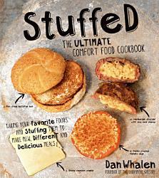 Stuffed The Ultimate Comfort Food Cookbook Book PDF