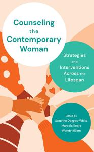 Counseling the Contemporary Woman Book