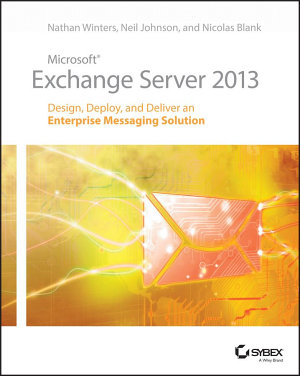 Microsoft Exchange Server 2013 PDF