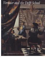 Vermeer and the Delft School PDF